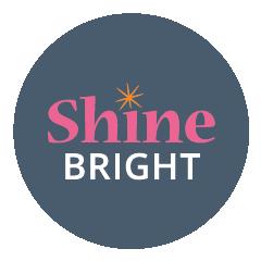 Shine Bright Membership Logo